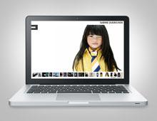 Duerichen »Homepage«