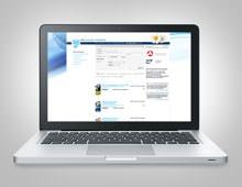 PS-Akademie »Homepage«
