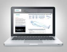 Siemens AG Healthcare »Tim+Dot Tool«
