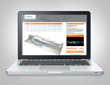 Siemens AG Healthcare »Tim Tool«