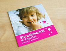 PS-Akademie »Sternchenmarkt, Folder«