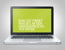 Zettner »Homepage«